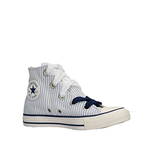 Bianco Converse Donna 560995C Sneaker Sneaker 560995C Converse UvYwzn0