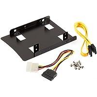 PoppStar 1004461 - Kit de montaje para SSD interno, 2.5 pulgadas