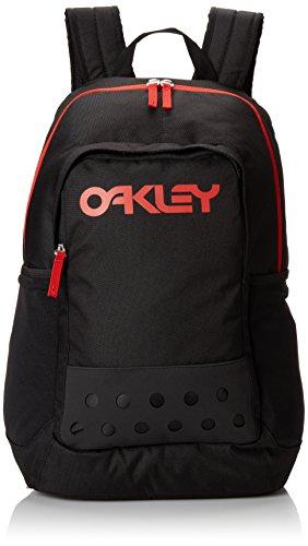 Oakley Herren Rucksack (Oakley Herren Rucksack Factory Pilot XL Pack Black 35.6 x 25.4 x 48.3 cm, 35 Liter)
