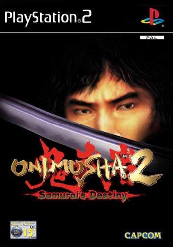 Capcom Onimusha 2 - Juego (PS2, PlayStation 2, Acción / Aventura, M (Maduro))