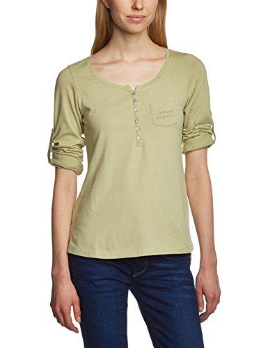 National geographic t-shirt pour femme basic rWTS - 040 XS, S, M, L ou XL Vert - Light Green 927