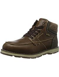 Bm Footwear 1610101, Bottes courtes avec doublure chaude homme