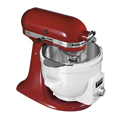 KitchenAid Precise Heat Mixing Bowl, 4.66 Litre