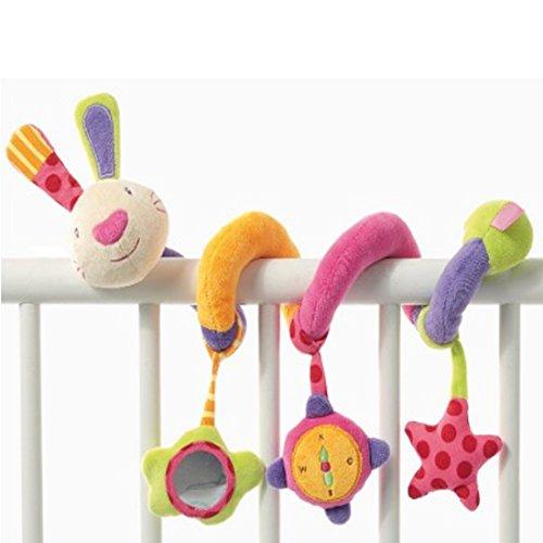 weinming inc Baby - multifunktionale Dreher zum Bett hängen Glocken