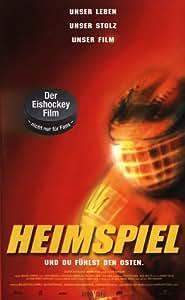 Heimspiel [VHS]