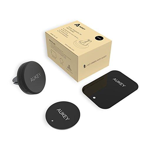 Aukey Air soporte magnético para coche