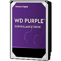 """WD Purple 3.5"""""""" SATA 6Gb/s 2TB 5400rpm HDD"""