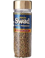 Panjon Swad Mouth Freshener, Roasted Saunf, 55g