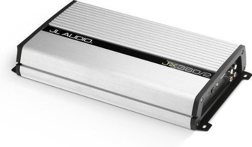 Jl Audio Auto Stereo (JL-Audio JX360/2Kanäle)