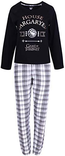 Pijama Negra, Cuadros X-Small