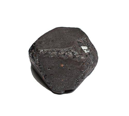 Magnetit Rohedelstein Kristall 27.19 karat