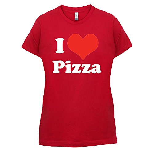 i-love-pizza-femme-t-shirt-rouge-l