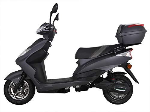"""Elektro Motorroller """"Eagle"""" 2000 Watt Bild 2*"""