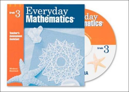 Everyday Mathematics, Grade 3, Teacher's Assessment Assistant CD