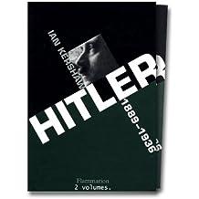 Hitler, tome 1 : 1889-1936