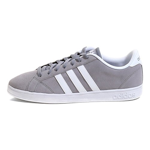 adidas - Baseline, Scarpe sportive Uomo Vari colori (Grigio (Grigio / Ftwbla / Grigio))