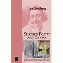 Lea Goldberg: Selected Poetry and Drama