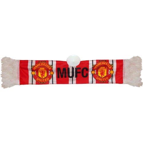 Manchester United FC Ventana bufanda oficial