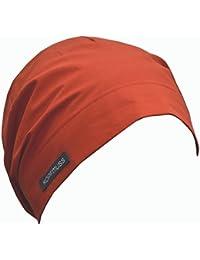 Kopfmuss – gefütterte Wettermütze unisex KoWG2200 in verschiedenen Farben
