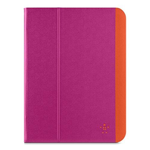 Belkin Slim Style Schutzhülle für Apple iPad Air 1/2, orange pink