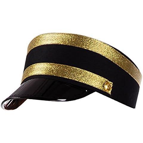 Generique - Cappello Kepi Gendarme Adulto Taglia