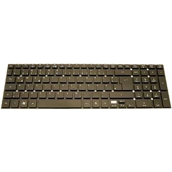 Original Acer Tastatur / Keyboard (German) Aspire V3-772G Serie
