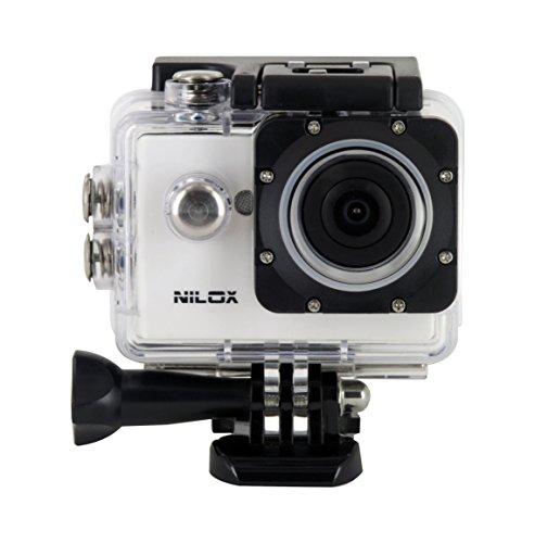 Nilox Mini Up - Cámara deportiva (720p, NTSC, PAL, SECAM, 3:2, 4:3,...