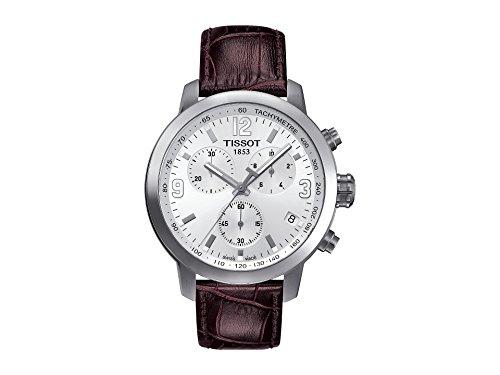 Tissot - Herren -Armbanduhr- T0554171601701