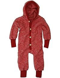 Cosi lana de bebé Niños Mono con puños de Polar), ...
