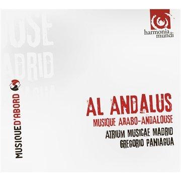 Al Andalus - Musique Arabo-Andalouse