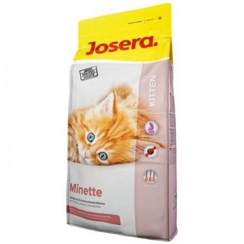Josera Emotion Line Minette 2 kg, Trockenfutter, Katzenfutter