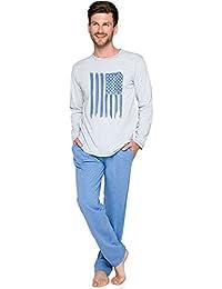 Timone Pijama para hombre 1006 1007