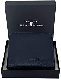 Urban Forest Dakota Mens Leather Wallet