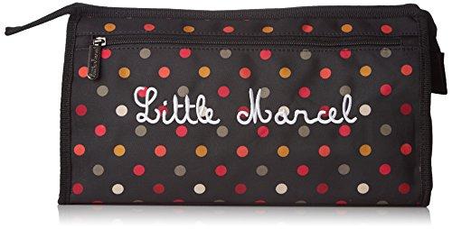 Little Marcel - Maude, Pochette da giorno Donna Multicolore (Pois)