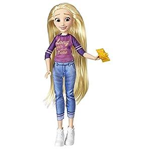 Hasbro Disney Princess Comfy Squad Rapunzel,, E8402ES0