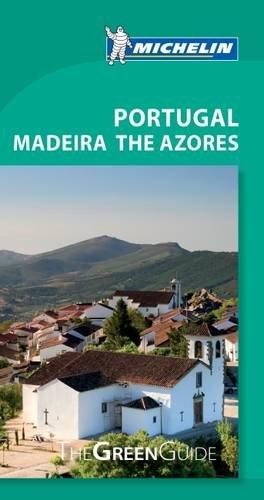 Descargar GUIA VERDE PORTUGAL  MADEIRA  AZORES (INGLES)