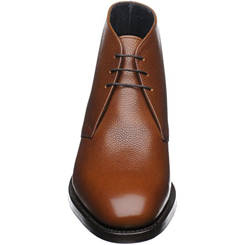 Herring  Herring Gosforth (Rubber), Chukka boots homme Marron - Beige