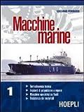 Macchine marine: 1