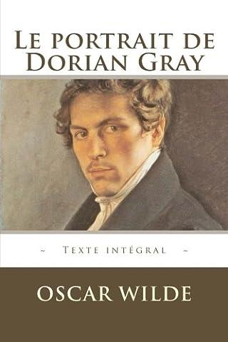 Le portrait de Dorian