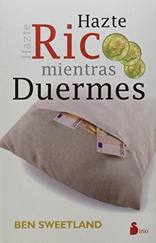 HAZTE RICO MIENTRAS DUERMES descarga pdf epub mobi fb2