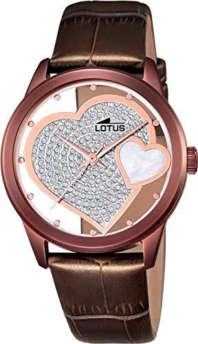 orologio solo tempo donna Lotus Trendy trendy cod. 18305/F