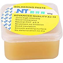 Environmental Rosin Soldering Flux Paste Solder Efficient Welding Grease Facilitate Soldering Wetting Agent