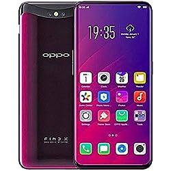 "OPPO Find X 8+128GB 6.42"" Dual SIM Smartphone - Boedeaux Rouge"