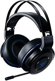 Razer Thresher 7.1 Wireless Gaming Headset, Black - RZ04-02230100-R3M1 (Electronic Games)