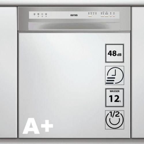 IGNIS ADL 352 IP Geschirrspüler Spülmaschine Spüler A+ NEU