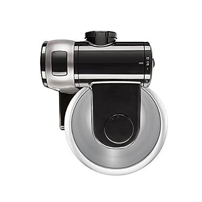 Bosch-MUM48A11-Kchenmaschine-MUM4-600-W-39-L-Edelstahl-Rhrschssel-Multi-Zerkleinerer-Set-mit-5-Funktionen-MultiMotion-Drive-anthrazit