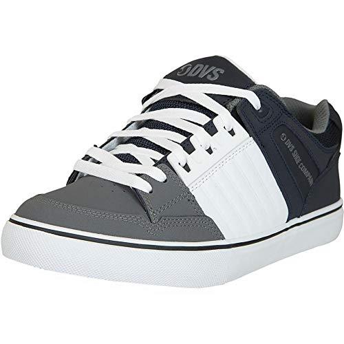DVS Shoes Celsius CT dunkelblau/weiß/dunkelgrau 45 - Ct, Herren Skateboardschuhe