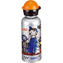 20462 - Die Spiegelburg - Joe-Mo Sigg-Flasche