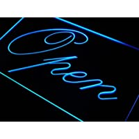 ADV PRO m026-b OPEN Script Shop Neon Light Sign