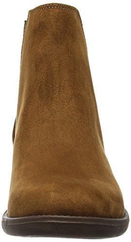Rocket Dog Topeka, Stivaletti Donna Marrone (Brown (Coast/Gore Cinnamon))
